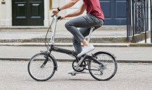 Больше не нужно стоять в пробках: рейтинг лучших складных велосипедов в 2020 году
