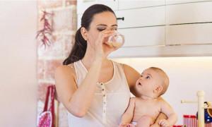 Рейтинг лучших чаёв для лактации 2021 года для новоиспечённых мам