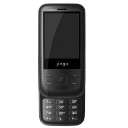 Jinga, Simple SL100
