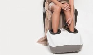 Рейтинг массажёров для ног: сделайте своим стопам приятно