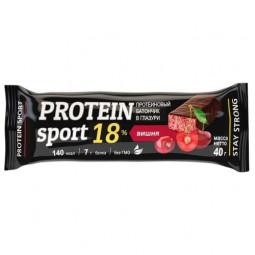 Effort Protein SPORT