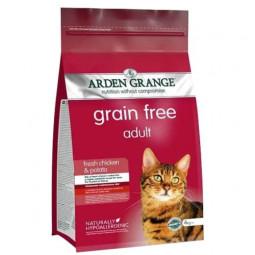 Arden Grange Adult Cat