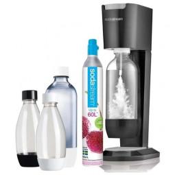 Sodastream, Genesis Megapack