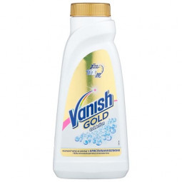 Vanish gold oxi action