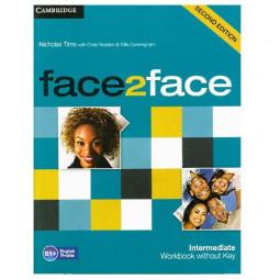 Face 2 Face: Intermediate