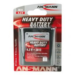 Ansmann Heavy Duty Battery