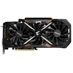 GIGABATE GeForce GTX 1080 Ti 1632MHz