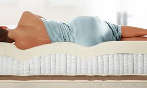Здоровый сон в каждый дом: рейтинг лучших ортопедических матрасов