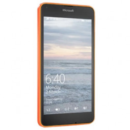 Microsoft, Lumia 640 LTE