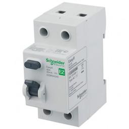 Schntider Electric 30 mA AC EZ9R342