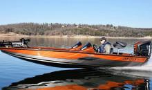 Рейтинг лучших алюминиевых лодок для рыбалки на 2020 год по мнению пользователей