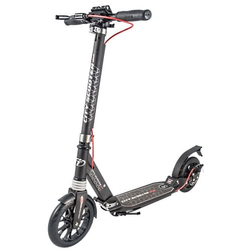 Tech Team City Scooter Disk Brake 2019