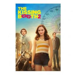 «Будка поцелуев»