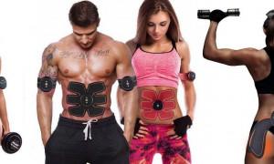Развиваем тело без поднятия тяжестей: рейтинг лучших миостимуляторов для мышц в 2020 году