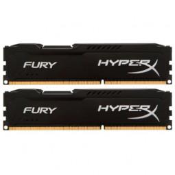HyperX, Fury HX318C10FBK2/8