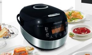 Многофункциональное кухонное оборудование освобождает время для семьи: рейтинг лучших мультиварок Редмонд 2020 года