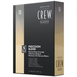 American Crew, Precision Blend
