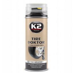 K2 Tire Doctor