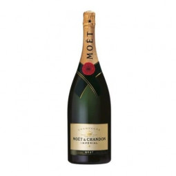 Шампанское Moet & Chandon Brut Imperial