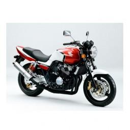 Honda, CB400SF