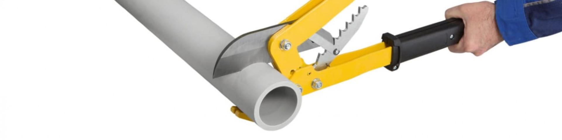 Берегите пальцы: рейтинг лучших ножниц для резки полипропиленовых труб в 2021 году