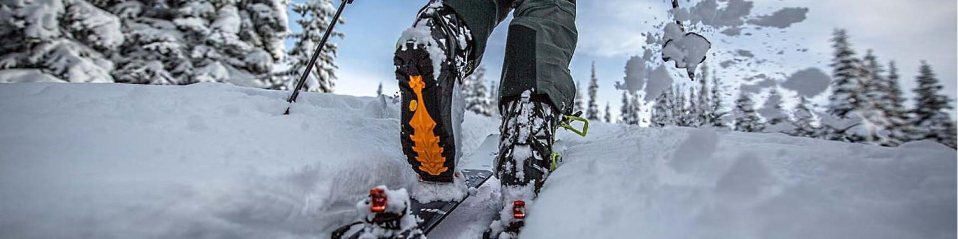 Покорители горных склонов: рейтинг лучших горнолыжных ботинок 2021 года