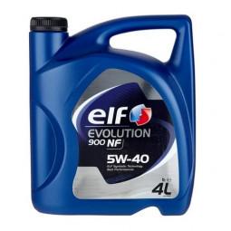 ELF EVOLUTION 900 NF 5W-40