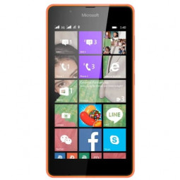 Microsoft, Lumia 540 Dual SIM
