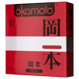 Okamoto Skinless Skin Super Thin