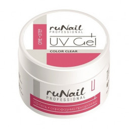 Runail, Professional UV Gel One Step