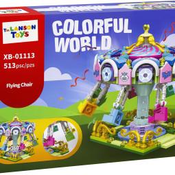 Конструктор Colorful World