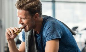 Секрет успеха спортсменов: рейтинг лучших протеиновых батончиков