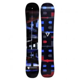 BF snowboards Habit
