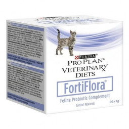 Pro Plan Veterinary Diets Forti Flora