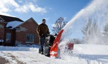 Много снега – не беда: рейтинг лучших снегоуборщиков сезона 2020–2021