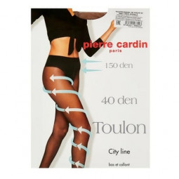 Pierre Cardin Toulon City Line 40 den