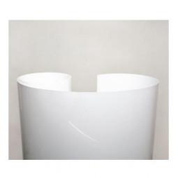 Fotokvant BP-0113 White mat/gloss