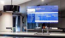 Рейтинг лучших телевизоров на кухню 2020 года – компактные устройства, которые украсят собой любой интерьер