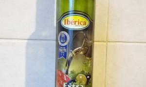 Самое нормальное из всех оливковых масел на мой вкус)