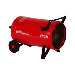 Ballu, GP 105A C (108.7 кВт)