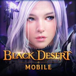 Black Desert: Mobile