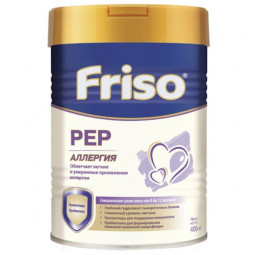 Friso Frisolac Gold PEP