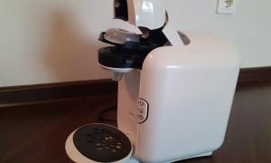 Бюджетная кофейня для дома