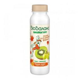 Йогурт питьевой Bio Баланс киви-виноград