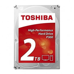 Toshiba HDWD120UZSVA