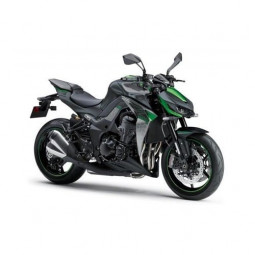 Kawasaki, Z1000 R Edition