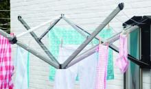 Рейтинг лучших потолочных сушилок для белья – оптимальное решение для маленьких помещений