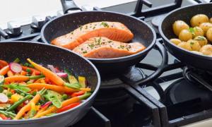 Рейтинг лучших сковородок с каменным покрытием 2020 года для любителей вкусной и здоровой пищи