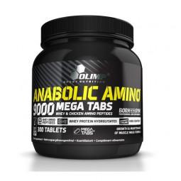 Olimp Anabolic, Amino 9000
