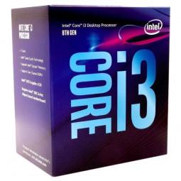 Intel Core i3-8100B